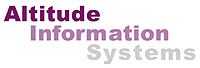 Altitude Information Systems Inc Logo